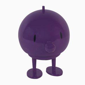 Purple Hoptimist by Gustav Ehrenreich, 1970s