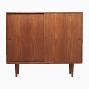 Highboard by Hans J. Wegner for Ry Møbler, 1960s