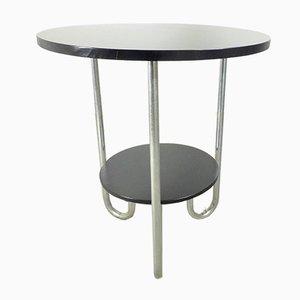 Bauhaus Loop Side Table, 1930s