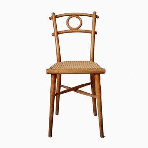 No. 117c Garden Chair from Gebrüder Thonet, 1890s