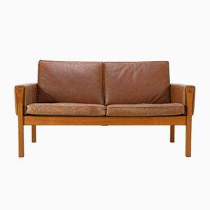AP 62/2 Sofa by Hans J. Wegner for AP Stolen, 1960s