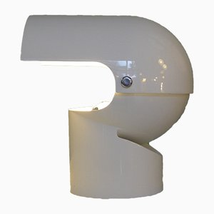Italian Pileino Table Lamp by Gae Aulenti for Artemide, 1972