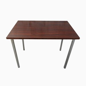 Vintage Rosewood Side Table, 1960s