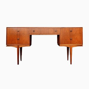 Teak Desk from McIntosh, 1960s