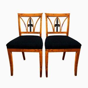Esszimmerstühle, 2er Set