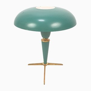 Bijou Table Lamp by Louis C. Kalff for Philips, 1950s