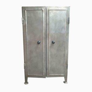 Industrial Steel Cabinet, 1960s