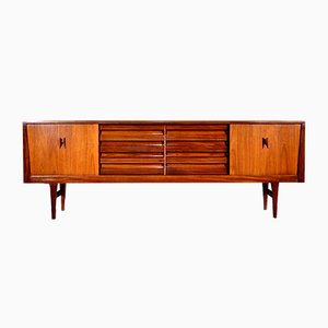 Mid-Century Teak Sideboard from Elliots of Newbury, 1960s