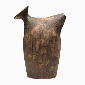 Vase by Magnus Heglund, 1960s