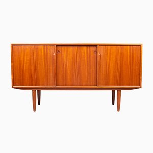 Danish Teak Sideboard by Gunni Omann for Odder Møbler, 1960s