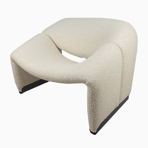 F598 Groovy Chair by Pierre Paulin for Artifort, 1980s