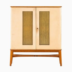 Cabinet by Otto Schulz for Boet, Sweden, 1940s