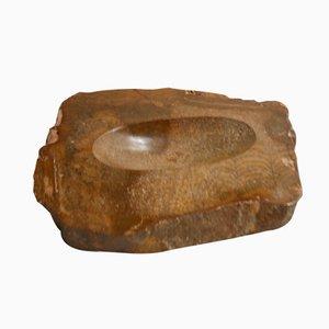 Posacenere in legno fossilizzato, Spagna