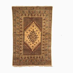 Tappeto vintage in lana, Marocco