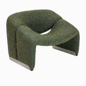 F698 Groovy Lounge Chair by Pierre Paulin for Artifort, Netherlands, 1972