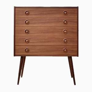 Chest of Drawers by Børge Mogensen, 1960s