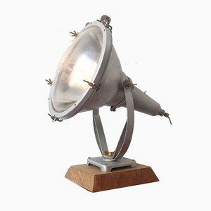 Industrielle Focus Stehlampe von Mazda, 1930er