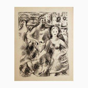 Figurines et Musique 1930
