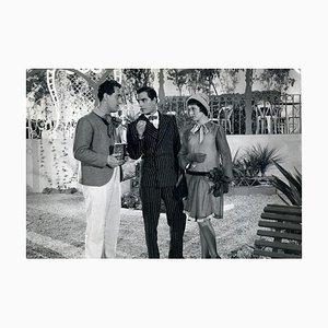 Centinaio di Alberto Sordi # 19 - Fotografia vintage - anni '50