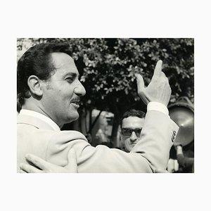 Hundert Jahre Alberto Sordi # 29 - Vintage Fotografie - 1950's