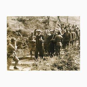 Zubehör für japanische Truppen - Vintage Photo 1939 1939