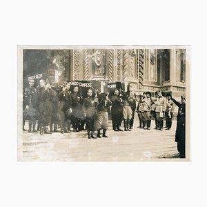 Ceremony of Honor - Vintage Photo 1934 1934