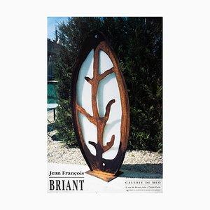 Jean-François Briant - Vintage Poster Galerie Di Meo 1997