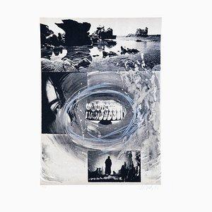 The Mouth of Time - Original Lithographie von Nani Tedeschi - 1971 1971