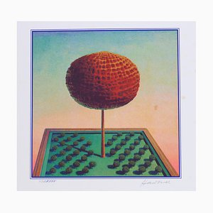 Adam's Tree of Life 1970er