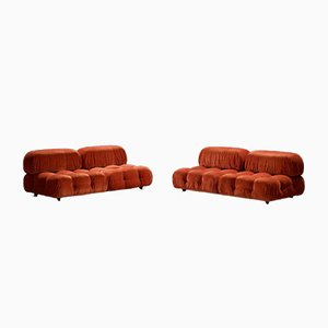 Camaleonda Sofa by Mario Bellini for B&B Italia / C&B Italia, 1970s