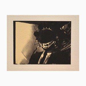 """A Single Frame - Aus der """"Mnemonic Pictures Folio"""" - Fotolithografie von R.Longo 1995"""