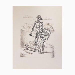 Le Gladiateur (S / W) 1929