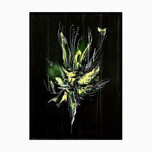Tree 1 - Original Oil on Canvas by Claudio Palmieri - 2014 2014