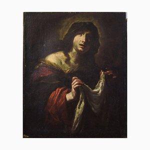Saint Veronica 18th Century