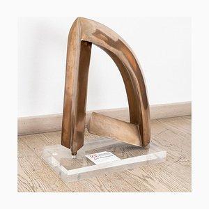 Sculpture Composition - Bronze par GA Roccamonte - 1976 1976