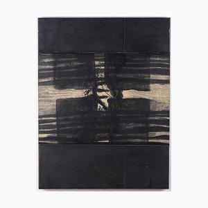 Untitled - Original Mixed Media by Domenico Bianchi - 1986 1986