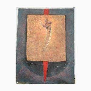 Versiera Signs - Original Mixed Media by Giulio Greco - 1990 1990