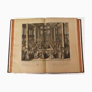 Die Zeremonien und religiösen Bräuche der verschiedenen Nationen der bekannten Welt 1733-1739