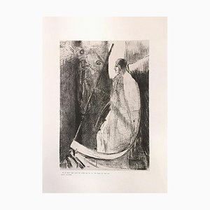 Apocalypse de Saint Jean - Complete Suite of Lithographs by O. Redon - 1899 1899