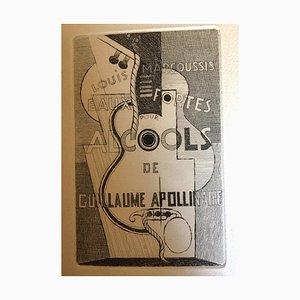 Eaux-fortes pour les Alcools de Guillaume Apollinaire - Paris, 1934 1934