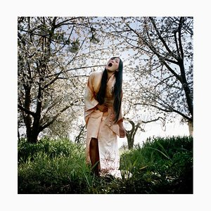 Madama Butterfly - Original Limited Edition Photograph by Angelo Cricchi 2010