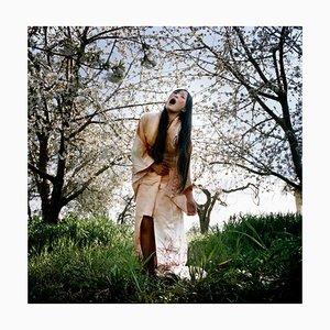 Madama Butterfly - Original Limitierte Auflage von Angelo Cricchi 2010