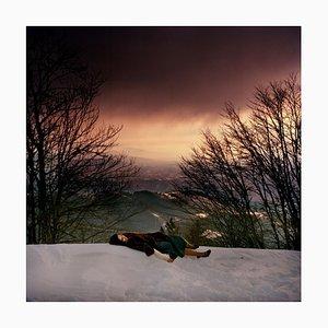 Antonia Pozzi - Original Limited Edition Photograph by Angelo Cricchi 2009