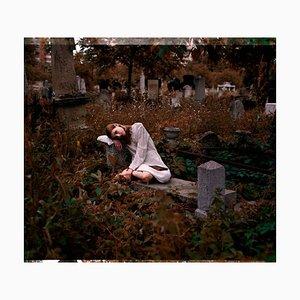 Charlotte Solomon - Original Limitierte Auflage Foto von Angelo Cricchi 2009