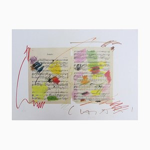 ''Art & Music'' SELECTION : Three amazing pieces ON SALE