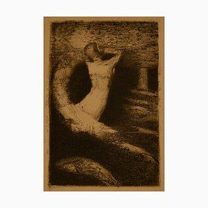 Passage d'une Ame 1891