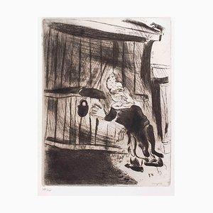 Pliouchkine à la porte 1923-1927
