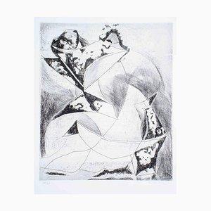 Komposition - II 1969