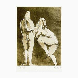 Tänzer, 1970er