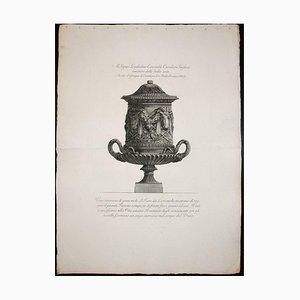 Vaso Cinerario di Gran Mole 1778
